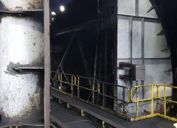 Coal Dumper
